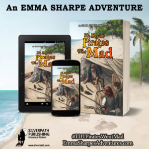 Silverpath.com - The Day the Pirates Went Mad - Early Release